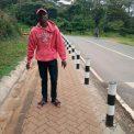 George kihika, 23 years old, Kiambu, Kenya