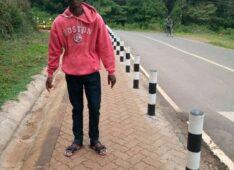 George kihika, 23 years old, Man, Kiambu, Kenya