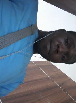 Apata Michael ovome, Lagos, Nigeria
