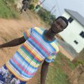 Offei Larry Richard, 22 years old, Nsawam, Ghana