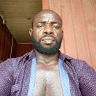Anthony, 35 years old, Accra, Ghana