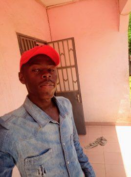 Doulang Serge, Garoua, Cameroon