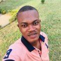 Frederick Amo-Mensah, 27 years old, Apam, Ghana