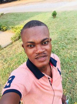 Frederick Amo-Mensah, Apam, Ghana