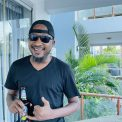 Joel Rwegasira, 34 years old, Dar es Salaam, Tanzania