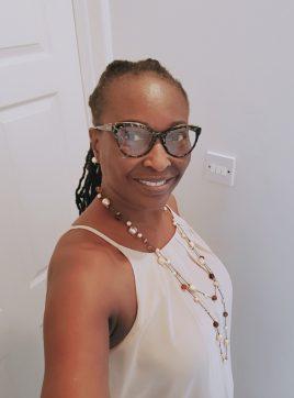 Tricia Browne, Bridgetown, Barbados