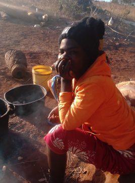 Evaristo, Chipata, Zambia