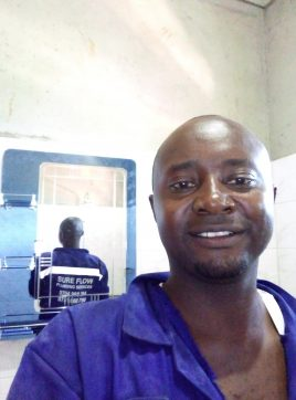 Kirangwa Adrian, Wakiso, Uganda