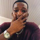 kofi Alfred, 26 years old, Accra, Ghana