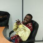 Ogaga, 28 years old, Abuja, Nigeria