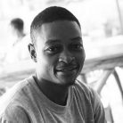 Regan Kimario, 28 years old, Moshi, Tanzania