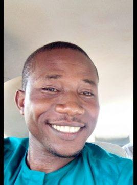 Samuel, Ikeja, Nigeria