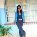 Mary, 39 years old, Kabwe, Zambia