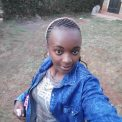 Martha, 27 years old, Nairobi, Kenya