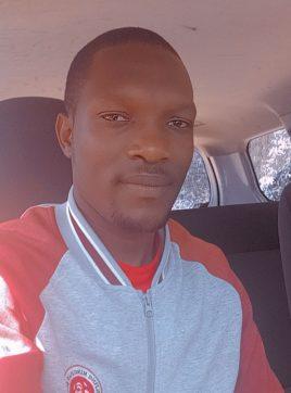 Jackson Waweru, Webuye, Kenya
