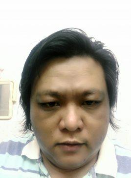 Ryan Yew, Bukit Mertajam, Malaysia