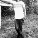 Agaba E. wisdom, 31 years old, Entebbe, Uganda