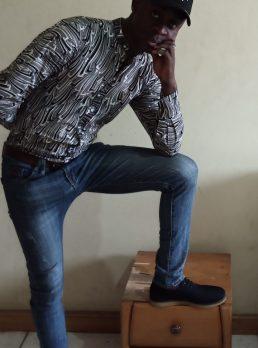 Brian Kwasi, 29 years old, Accra, Ghana