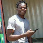 GIBSON, 29 years old, Lusaka, Zambia