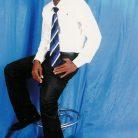 Richard, 40 years old, Accra, Ghana