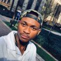Joseph, 25 years old, Johannesburg, South Africa