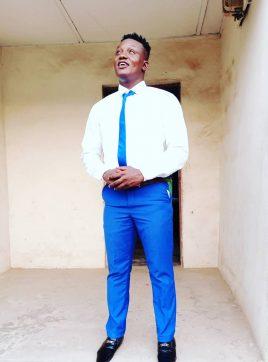 Ibitayo Samuel, Ikeja, Nigeria