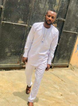 Emmanuel Olaniyi, Lagos, Nigeria