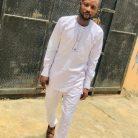 Emmanuel Olaniyi, 30 years old, Lagos, Nigeria