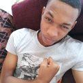 Janus Jefferson, 20 years old, Dar es Salaam, Tanzania