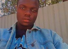 Brandon, 21 years old, Man, Kitale, Kenya