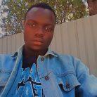 Brandon, 21 years old, Kitale, Kenya