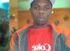 Anthony, 33 years old, Man, Nyeri, Kenya
