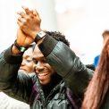 GoodNews, 28 years old, Ikeja, Nigeria