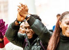 GoodNews, 28 years old, Man, Ikeja, Nigeria