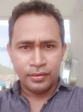 Mikhaeldz, Denpasar, Indonesia