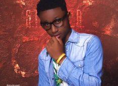 David dainty, 21 years old, Man, Abakaliki, Nigeria