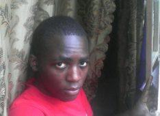 Vj Stevo, 19 years old, Man, Kampala, Uganda