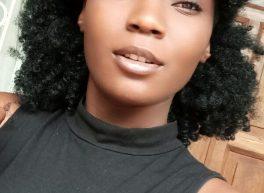 Jane muya, 24 years old, Straight, Woman, Kafue, Zambia